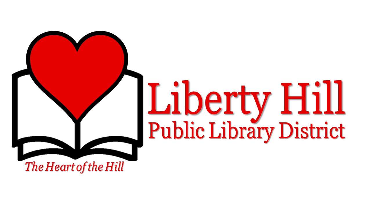 Catalog — Liberty Hill Public Library